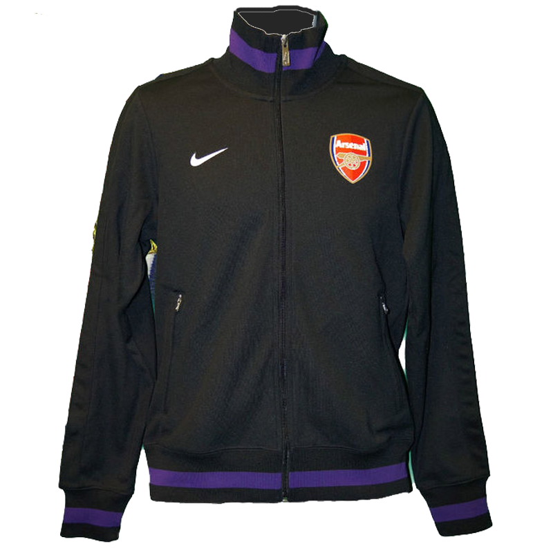 AFC CORE TRAINER JACKET